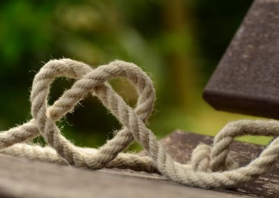 brown-rope-tangled-and-formed-into-heart-shape-on-brown-113737